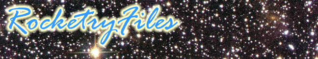 Rocketry Files logo